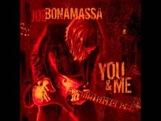 Joe Bonamassa - Bridge to Better Days