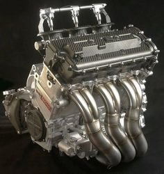 Aprilia RS Cube engine www.rsvforum.com