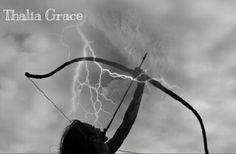 #PercyJackson #ThaliaGrace #eroidellolimpo