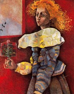 Eduardo Arranz-Bravo is a Spanish painter, born in Barcelona, Spain in 1941.