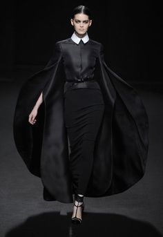 stephane roland - paris haute couture fashion week autum/winter 2013