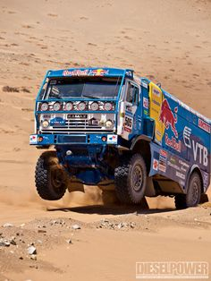 dakar race vehicles - Yahoo Image Search Results