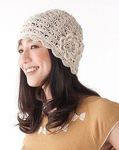 crochet hat       ♪ ♪ ... #inspiration_crochet #diy GB