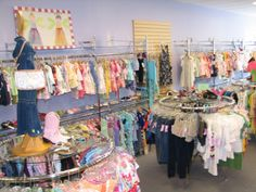 children's consignment shops | Children's & Maternity Consignment Beat the Heat in Atlanta in style ...