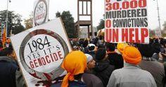1984 दंगा पीड़ितों को 5 लाख देगी सरकार