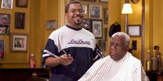 Ice Cube Returns For Barbershop 3