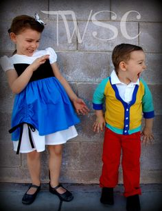 CraftingCon with TWSC - Friends Stitched Together: The Little Mermaid Sidekicks boy look