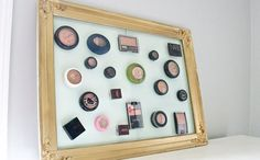 Organize - 15 Useful Tips for Organizing Storage Space for Cosmetics