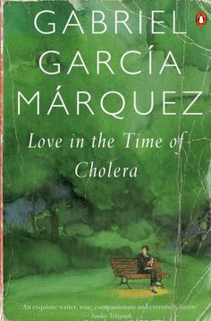 Book reviews love in the time of cholera worldwide