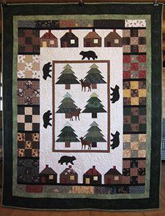 https://www.spoonflower.com/fabric/5961007-buffalo-plaid-cheater ... : northwoods quilt - Adamdwight.com