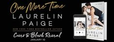 Romance Book Reviews For You: ONE MORE TIME by Laurelin  Paige