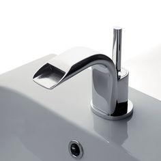 Treemme Waschtischmischer Pao Spa | verschiedene Oberflächen wählbar