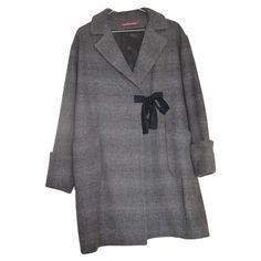 Manteau classique modéle féodal COMPTOIR DES COTONNIERS autre taille 42 FR en Laine Automne / Hiver - 405784