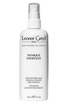 New Leonor Greyl PARIS 'Tonique Vivifiant' Leave-In Treatment fashion online. [$51]newoffershop win<<