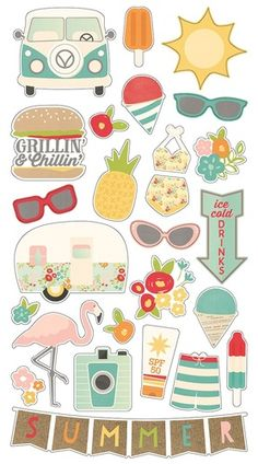 Summer Days Chipboard Stickers Simple Stories Summer Days 2019 Summer Days Chipboard Stickers Simple Stories The post Summer Days Chipboard Stickers Simple Stories Summer Days 2019 appeared first on Paper ideas. Journal Stickers, Printable Planner Stickers, Scrapbook Stickers, Scrapbook Paper, Scrapbook Supplies, Simple Stories, Tumblr Stickers, Cute Stickers, Homemade Stickers