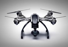 Yuneec's Typhoon Q500 Drone with 4K Camera - Cool Hunting