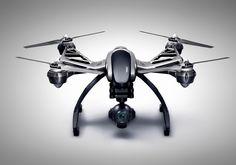 Yuneec Typhoon Q500 Drone + 4K Camera