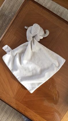 We have lost my daughters comforter I think it went missing in Wilmslow, Cheshire, on 13.1.17, it's white and has a grey elephant attached to one corner, from The Little White Company.Please let me know if you have seen it😥