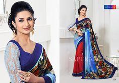 Saptrangi Season 1 Saree Collection