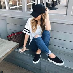 602e5866dff 199 Best baseball hat outfits images