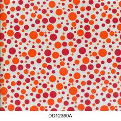 Hydrographic film design pattern DD12360A