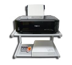 KopyJet Printer Stand. Use Your Equipment with Our Inks & Frosting Sheets  to Make Profitable Picture Cakes. Now you can create Picture Perfect Party Cakes easily and without major expense... And make more money from your sheet cakes.