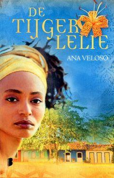 Historische roman over de slavernij en het leven op een suikerrietplantage.