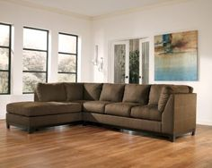 Fusion+2-pc+Sectional+w/+Left+Facing+Chaise