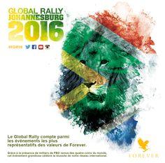 FOREVER GLOBAL RALLY - AVRIL 2016 Il est encore temps de vous qualifier et de garder le cap sur vos objectifs !!! #FGR16