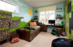 Minecraft Bedroom Ideas to Try                              …