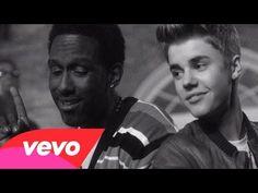 Music video by Justin Bieber performing Fa La La ft. Boyz II Men. © 2011 The Island Def Jam Music Group