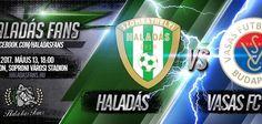 Szombathelyi Haladás – Vasas 2-2 (0-1)