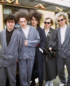 27 Geeky Facts About The Cure | NME.COM