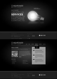 Electricity Contractor - HTML5 website template: http://www.cbmcard.com/Electricity-Contractor-HTML5-template-300111664.html