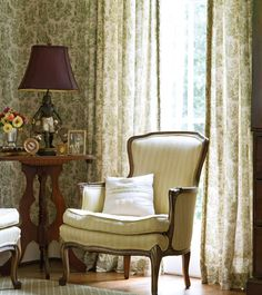Toile, these elaborately patterned fabrics claim a rich history almost as storied as the scenes they depict.