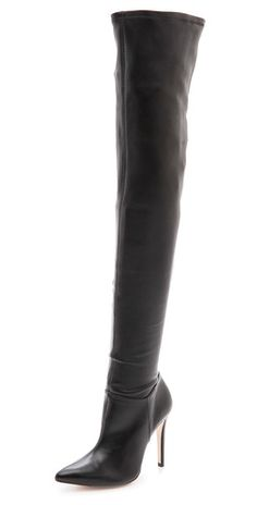 0e54a91ad7a alice + olivia Dae Stretch Over the Knee Boots