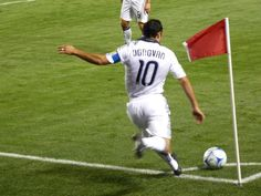News, email and search are just the beginning. World Cup 2014, Fifa World Cup, Landon Donovan, Live Soccer, Soccer Games, American Football, Sports, Mai, Photo Credit