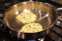 Cauliflower Tortillas Prep 5