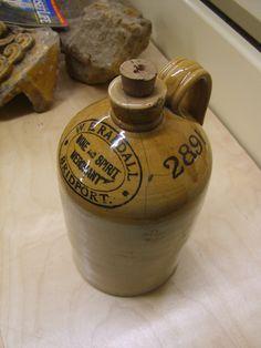 Randalls bottle  BRPMG 6420.