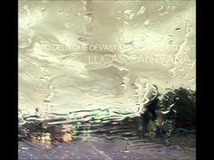Lucas Santtana - Dia de Furar Onda no Mar