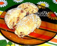 KEFIR - Alimento Probiótico : Pão de Cenoura com Kefir