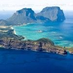 Lorde Howe Islands a hidden treasure of Australia Lorde, Tasmania, Australia Travel, Beaches, Islands, City, Water, Blog, Outdoor