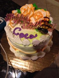 Happy Birthday, #Coco. Enjoy your Doggy Meatloaf Birthday Cake.