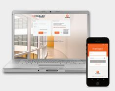 Manage your site from anywhere with ENGAGE cloud-based web and mobile applications. Mobile Applications, Data Sheets, Cloud Based, Technology, Phone, Tech, Telephone, Tecnologia, Engineering