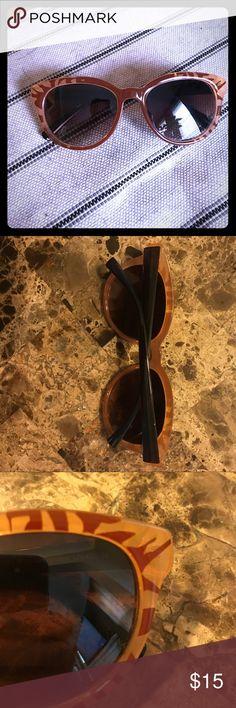 Boutique Sunglasses Never worn. Accessories Sunglasses