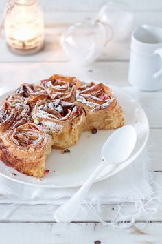 Food and Cook by globetrotter »Milk Pie Ruffle