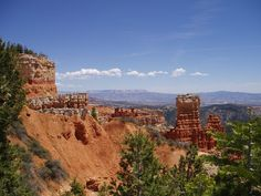 Come explore the mystery of Bryce Canyon and understand why our National Parks and Monuments are a National Treasure.