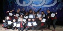Funky Dangers zvítězili na WOD Dance News, Street Dance, Portal, Concert, Recital, Concerts