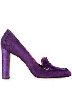 Manolo Blahnik - Shoes - 2012 Fall-Winter
