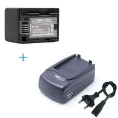 >> Click to Buy << BP-727, BP727 Full Decoded Battery + Camera Charger for Canon VIXIA HF M50 M500 M52 R30 R300 R32 R40 R42 R400 R50 R52 R500 #Affiliate